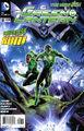 Green Lantern Vol 5 8