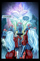 Guardians of the Universe (Ame-Comi)