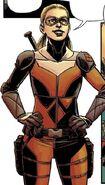 Harleen Quinzel Gotham A.D. 0002