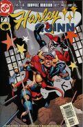 Harley Quinn Vol 1 7