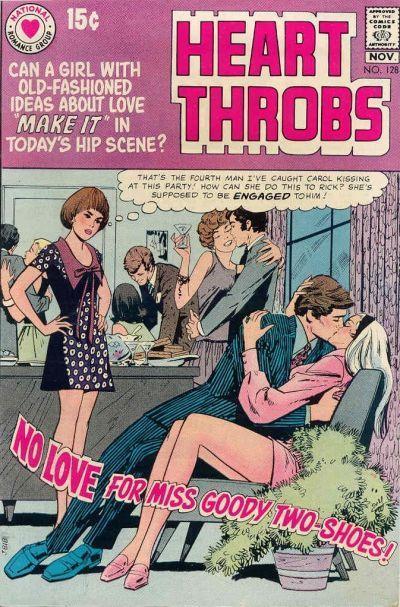 Heart Throbs Vol 1 128