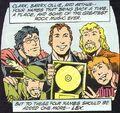 Heroes Rockumentary