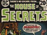 House of Secrets Vol 1 109