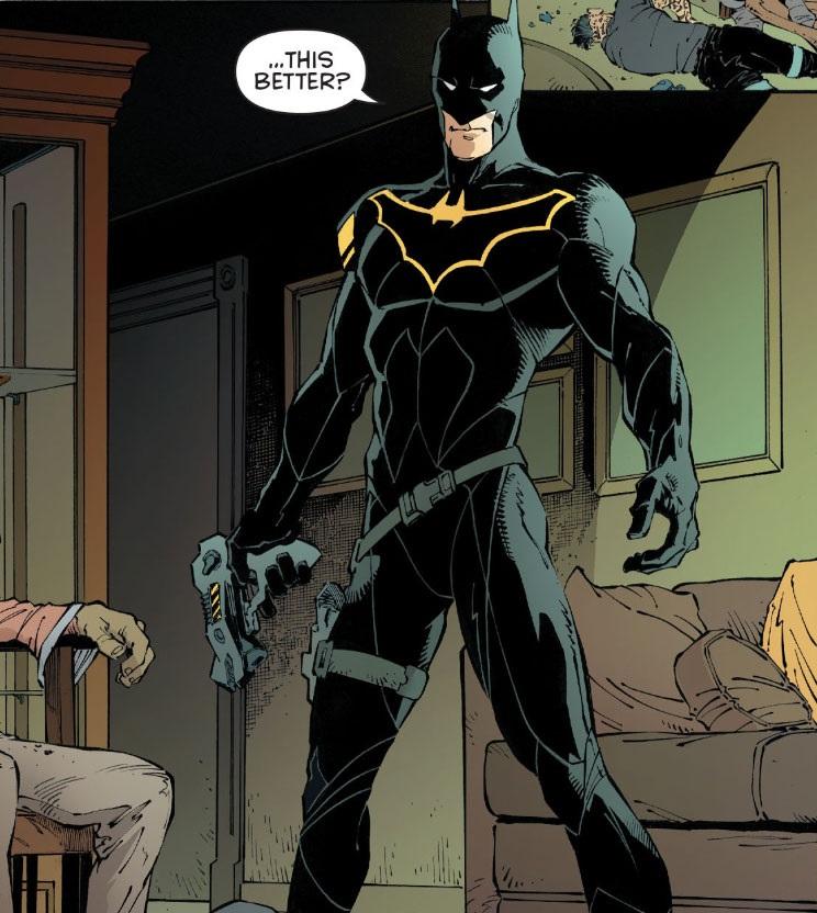Bat-Cop