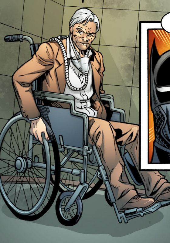 Joe Chill (Smallville)