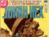 Jonah Hex Vol 1 31