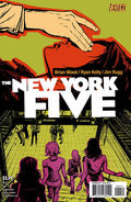 New York Five Vol 1 4