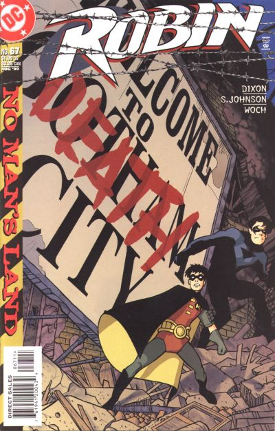 Robin Vol 2 67