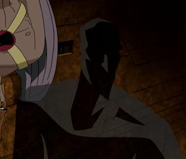 Shadow Thief (DCAU)