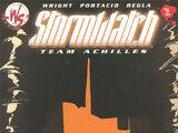 Stormwatch: Team Achilles Vol 1 6