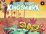 Suicide Squad: King Shark Vol 1 4 (Digital)