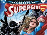 Supergirl: Escape from the Phantom Zone