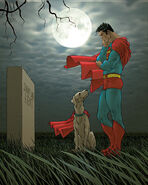 Superman All-Star Superman 003
