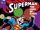 Superman: The Man of Steel Vol. 7 (Collected)