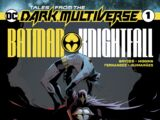 Tales from the Dark Multiverse Vol 1