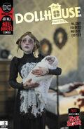 The Dollhouse Family Vol 1 2
