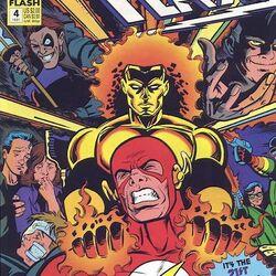 The Flash Annual Vol 2 4