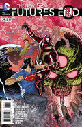 The New 52 Futures End Vol 1 25