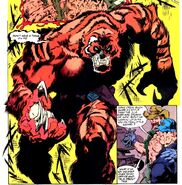 Tiger Man 001