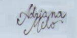 Adriana Melo's Signature