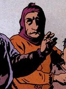 Alfred Pennyworth Doom That Came to Gotham 001