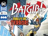 Batgirl Vol 5 30