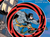 Batman Incorporated: Demon Star (Collected)