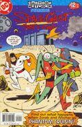 Cartoon Network Starring Vol 1 12