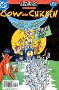 Cartoon Network Starring Vol 1 7
