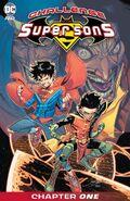 Challenge of the Super Sons Vol 1 1 Digital