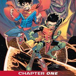 Challenge of the Super Sons Vol 1 (Digital)