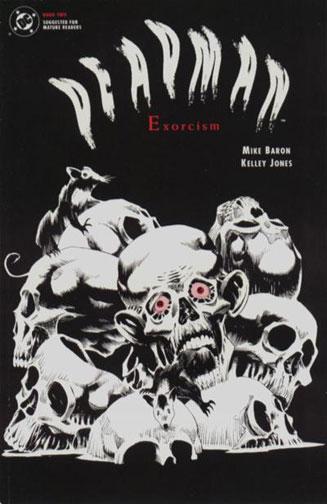 Deadman: Exorcism Vol 1 2