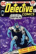 Detective Comics 436