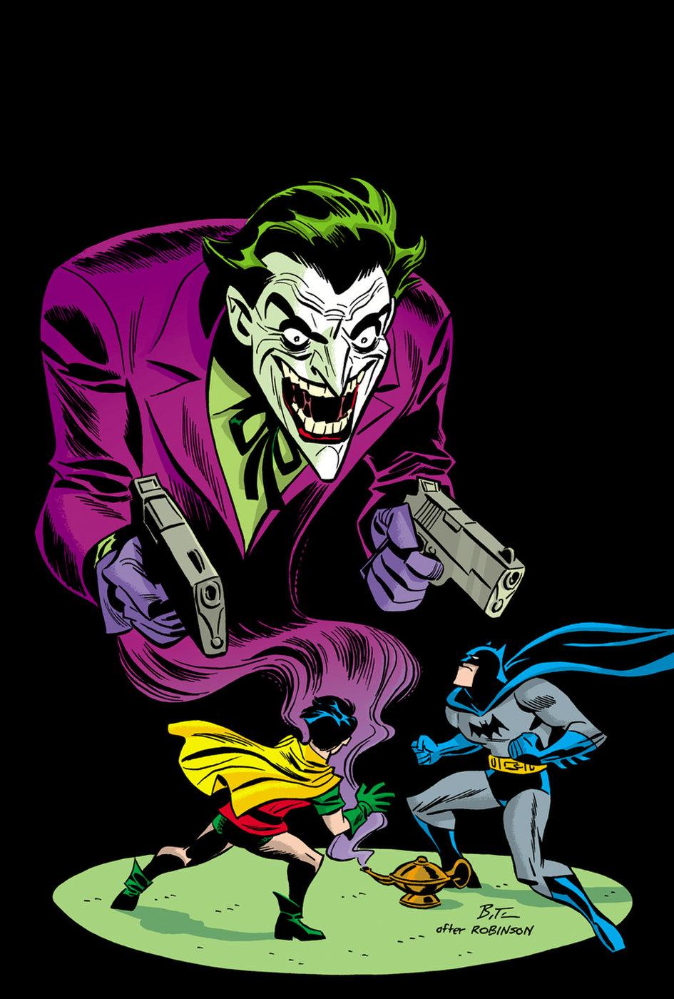 Detective Comics Vol 1 1000 Textless 1940s Variant.jpg