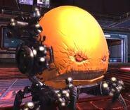 Egg Fu DCUO 001
