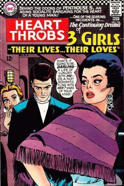 Heart Throbs Vol 1 104