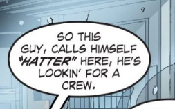 Jervis Tetch (Smallville)