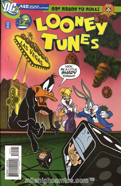 Looney Tunes Vol 1 145