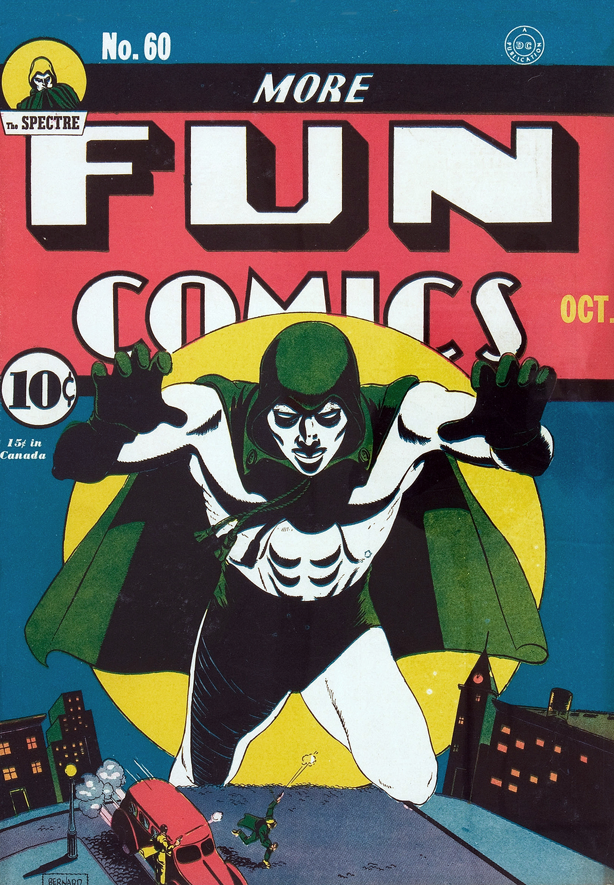 More Fun Comics Vol 1 60