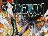 Ragman: Cry of the Dead Vol 1 3