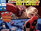 Red Hood and the Outlaws Vol 2 26