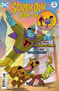 Scooby-Doo Team-Up Vol 1 22