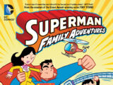 Superman Family Adventures Vol. 1 (Collected)