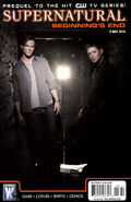 Supernatural Beginning's End Vol 1 3