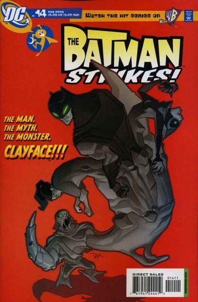 The Batman Strikes! Vol 1 14