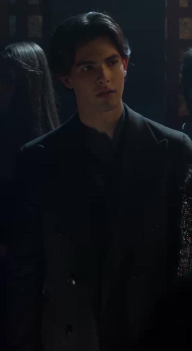 Thomas Elliot (Gotham)