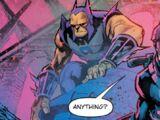 Warbat (Dark Multiverse)