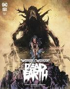 Wonder Woman Dead Earth Vol 1 1