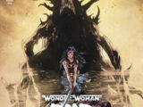 Wonder Woman: Dead Earth Vol 1