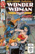 Wonder Woman Special 1